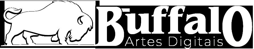 Logo Buffalo artes digitais