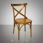 Cadeira Orquídea